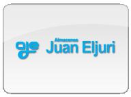 Alamcenes Juan Eljuri