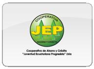Cooperativa de Ahorro y Crédito JEP