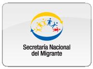 Secretaria Nacional del Migrante