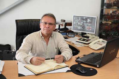 John Durán